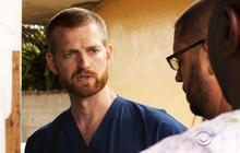 American doctor with Ebola recovering in Atlanta