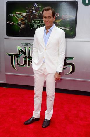 """""""Teenage Mutant Ninja Turtles"""" Los Angeles premiere"""