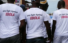 West Africa battles Ebola and fear