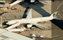 Ebola scare: Plane held at JFK Airport over virus concerns