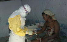 NIH doctor on containing the Ebola outbreak