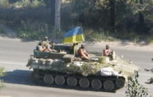 Russia amasses troops along Ukranian border