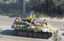 Russia amasses troops along Ukranian border