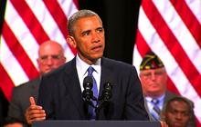 "Obama: VA  reform bill ""covers a lot of ground"""