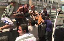 Hostilities resume as Israel, Hamas ceasefire ends