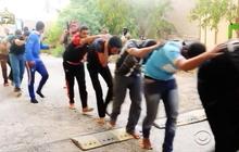 ISIS advances towards Kurdish stronghold of Erbil