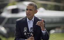 With U.S airstrikes in Iraq, what position is the president in?