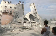 Latest Israel-Gaza cease-fire holding