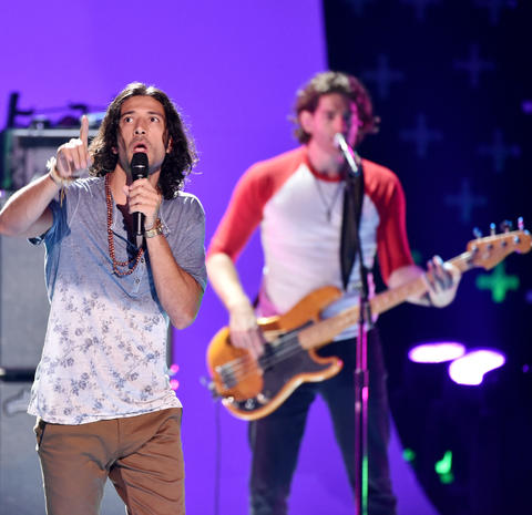 2014 Teen Choice Awards