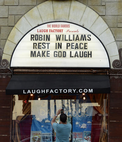 Remembering Robin Williams Tributes To Robin Williams
