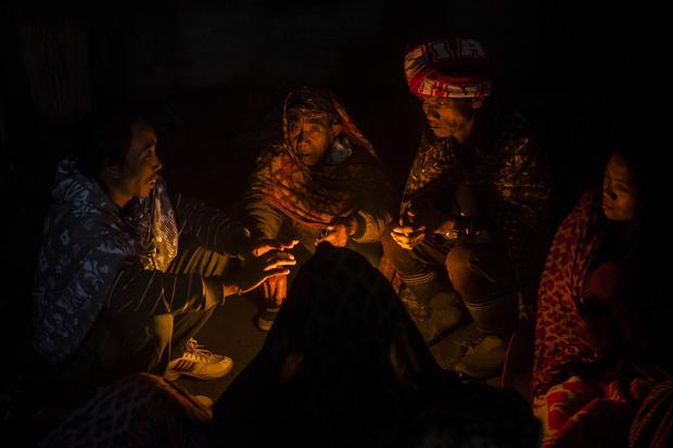 Javan festival pays tribute to volcano