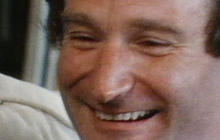 Robin Williams: The 60 Minutes interview