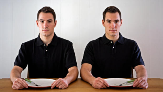 Twin Brothers Images