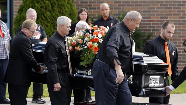 凯文 - 病房funeral.jpg