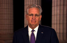 Missouri Gov. Jay Nixon on shooting of Michael Brown