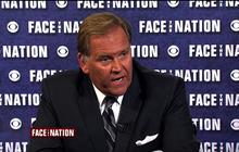 "Mike Rogers: ""Real progress"" in fight against ISIS in Iraq"