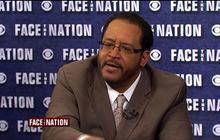 "Obama needs to ""step up"" response to Ferguson shooting, says Michael Eric Dyson"