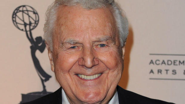 don pardo 90th birthday