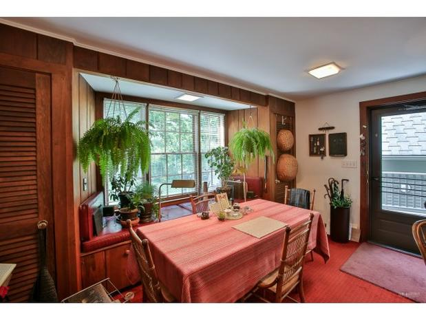 J.D. Salinger's New Hampshire house for sale