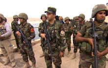 Iraqi government asks for worldwide support to fight ISIS