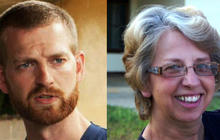 Americans with Ebola released, full recovery expected