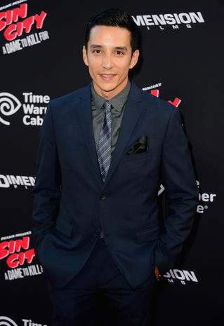 """""""Sin City: A Dame to Kill For"""" premiere"""
