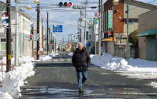 Fukushima: Three Years Later