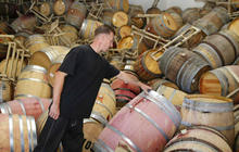 Napa winemakers tally cost of damage from earthquake
