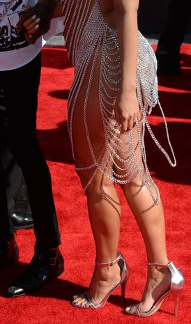 The 2014 MTV VMAs in detail