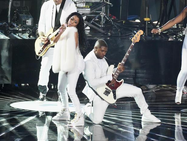 MTV VMAs 2014 highlights