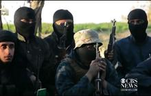 ISIS recruitment threat
