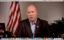 "Rep. Larry Bucshon: ""More than 40 good jobs bills"" sitting stagnant in Senate"