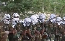 Pentagon launches airstrikes against Somalian militants