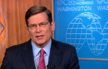 Former CIA deputy director on American response to ISIS killings