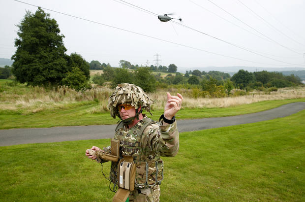 NATO meets in Wales