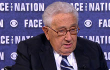 Kissinger says Obama needs more powerful response to ISIS