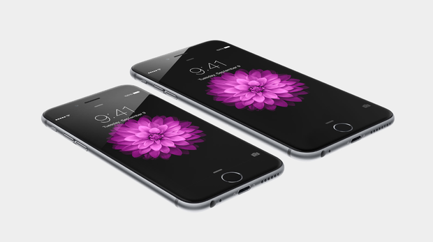 Apple unveils Apple Watch and iPhone 6
