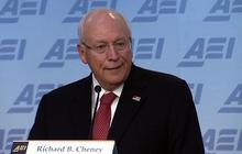 "Dick Cheney: Obama ""willfully blind"" to sustaining Bush-Cheney apparatus"