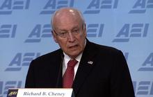 Dick Cheney: Bold ISIS strategy would contradict Obama's record