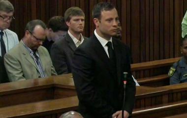 Judge finds Oscar Pistorius guilty of culpable homicide