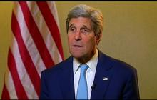 """Assad's claims to be fighting ISIS are """"fraud,"""" John Kerry says"""
