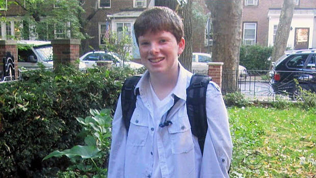 Rory Staunton在12岁时死于败血症。