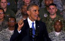 """Obama: No """"combat mission"""" for U.S. troops in Iraq"""
