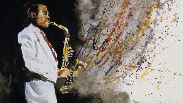 Tony Bennett's jazz art