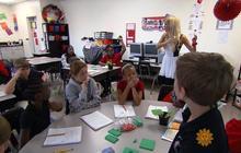 Educators, parents debate the Common Core
