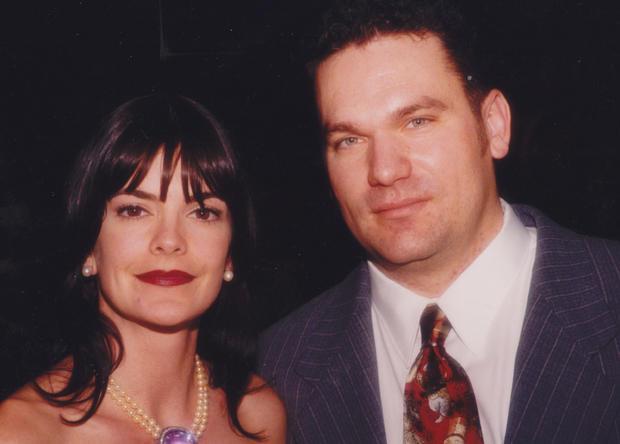 安和约翰班德