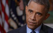 President Obama, part one