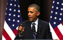 """Obama: """"Indisputable"""" that economy better today than in 2009"""