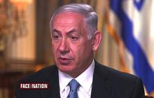"Benjamin Netanyahu: Iran ""the greatest terrorist regime in the world"""