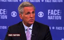 Kevin McCarthy: Ebola outbreak is a global problem